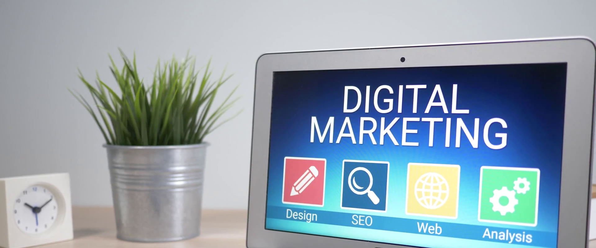 Digital Marketing Agency that Creates Websites and Digital Marketing Strategies for Every Type of Business.